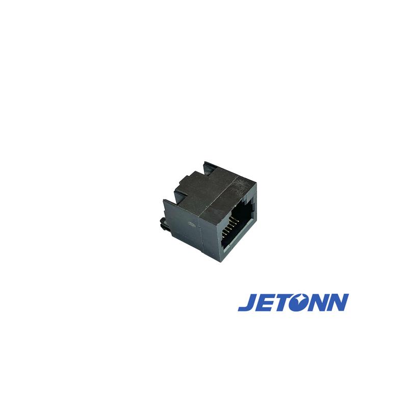定做_湖南RJ45-8P8C插座_捷通电子