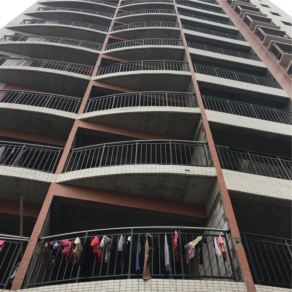 东莞阳台护栏规范要求高度