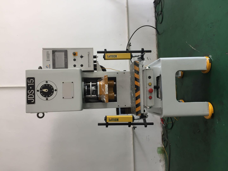 重庆微型FPC冲压机冲床速度_闭式_JDS系列_金点机械
