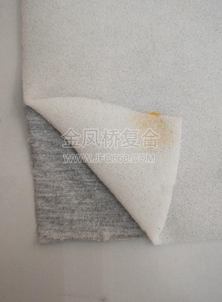 针织布复合制衣棉