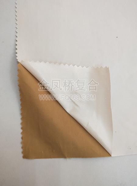 棉布复合TPU膜复合棉布