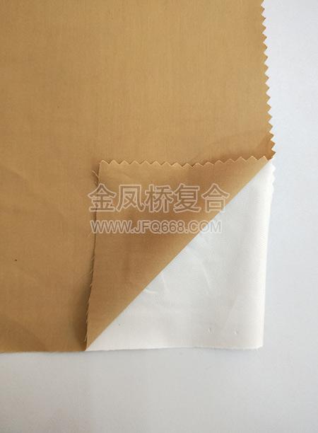 棉布复合针织棉布