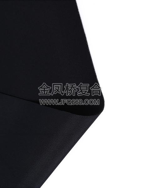 防风衣料复合TPU防水膜复合网纱