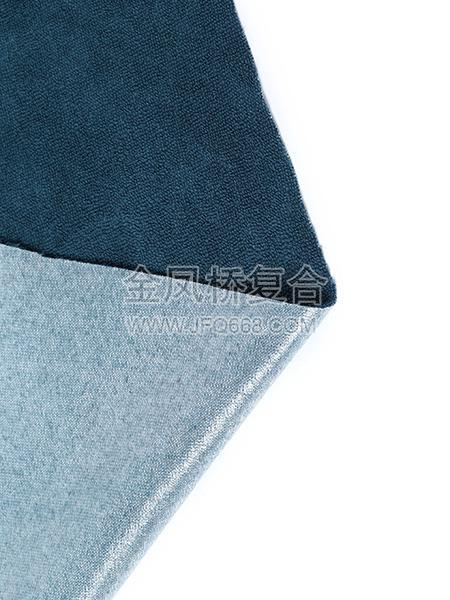 毛巾布TPU膜