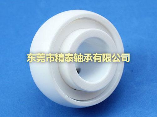 外球面塑料轴承