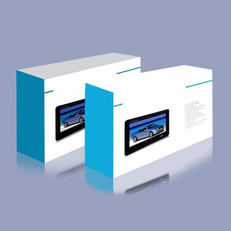 顯示器包裝盒