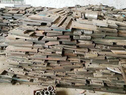 錦泉_專業電解_高價刀模鋼筋鐵回收多少錢一噸