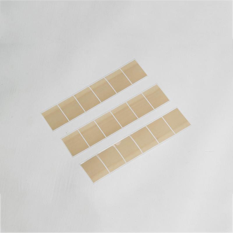 呼倫貝爾led燈導電導熱片_錦騰包裝_透明_顯示屏_電源_方形