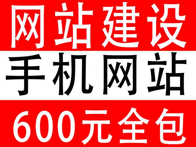 广东广州10年专注网站建设企业网站PC+手机+微信网站三合一