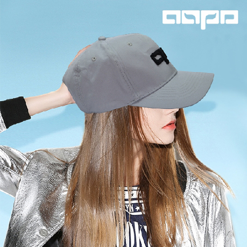 量子保健帽(灰色)