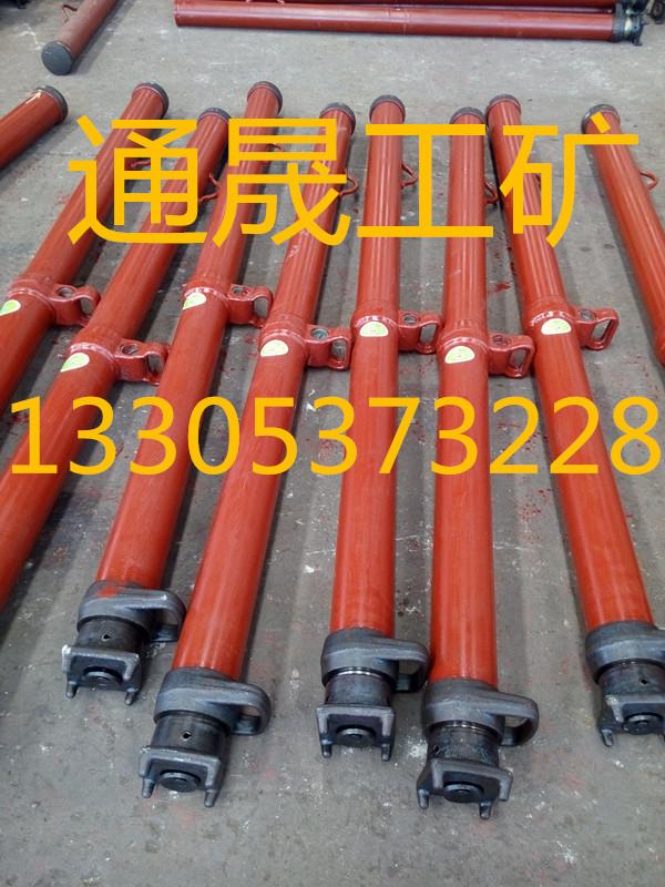 山西陽泉DW25-250/100外注式單體液壓支柱廠家