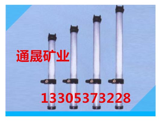 悬浮式单体液压支柱无圆弧焊缝,无内泄漏,使用更安全