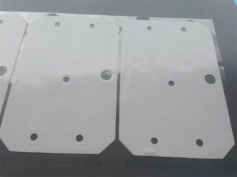 散热硅胶片