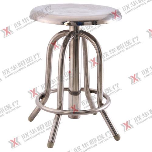 不銹鋼圓凳