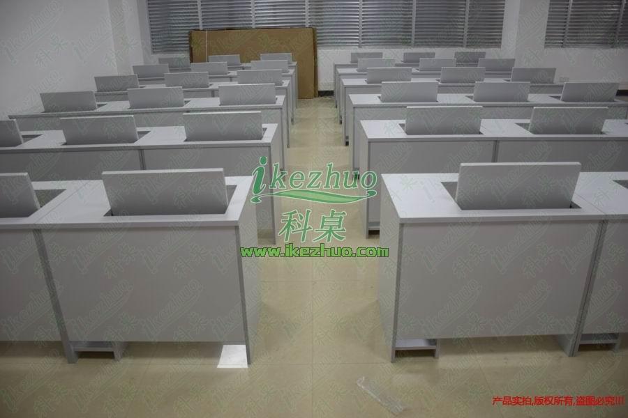 优特电脑桌组装步骤图解