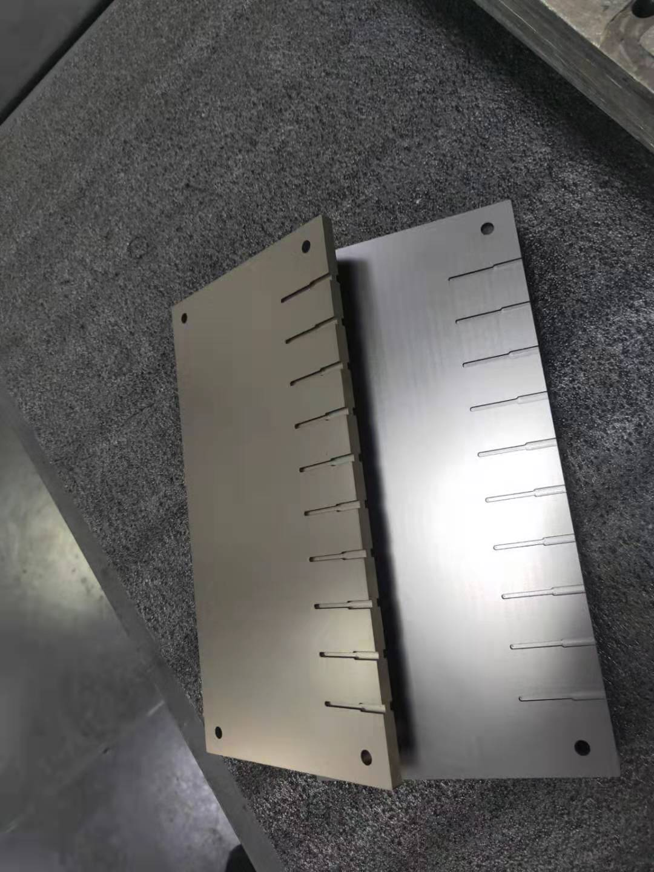 超薄手机VC石墨治具