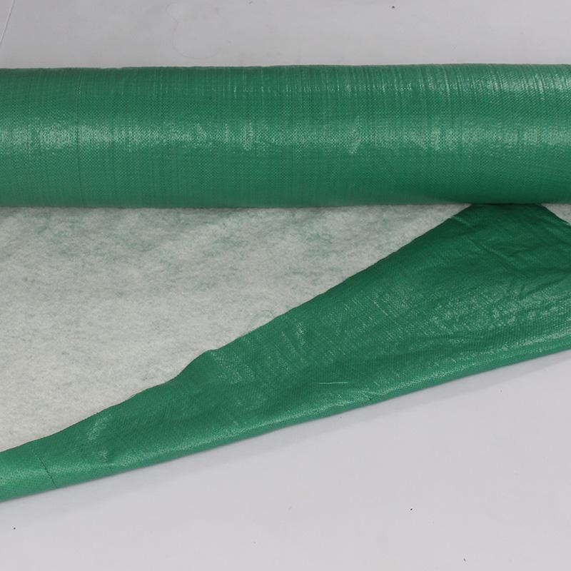 耐磨防滑_OPP淋膜地面保護墊廠_巨佳材料
