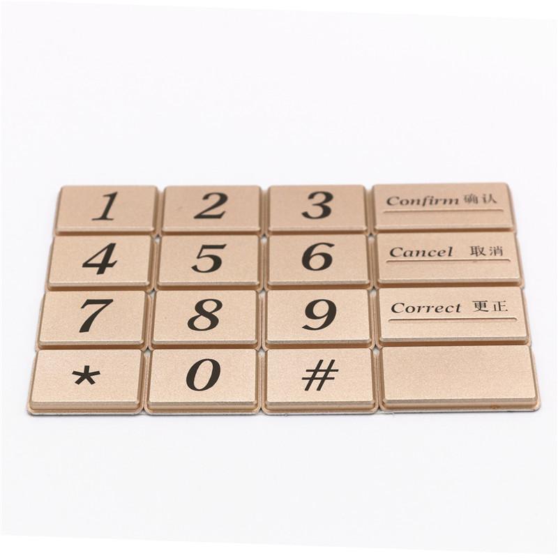 标准_12字金属按键供应商_聚立电子