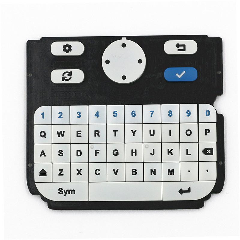 高亮度全鍵盤按鍵品牌_聚立電子_印刷_金屬_噴油_ABS_鐳雕