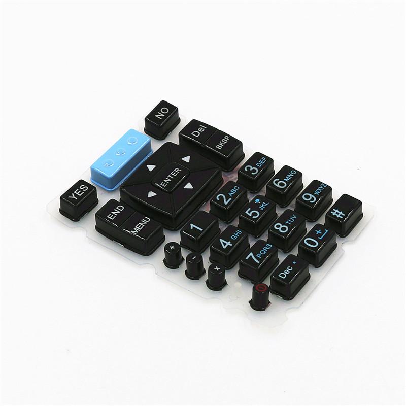 超薄_透光P R按鍵生產企業_聚立電子