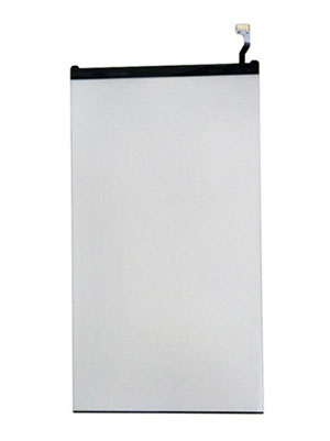 专业生产6寸无边框手机背光源
