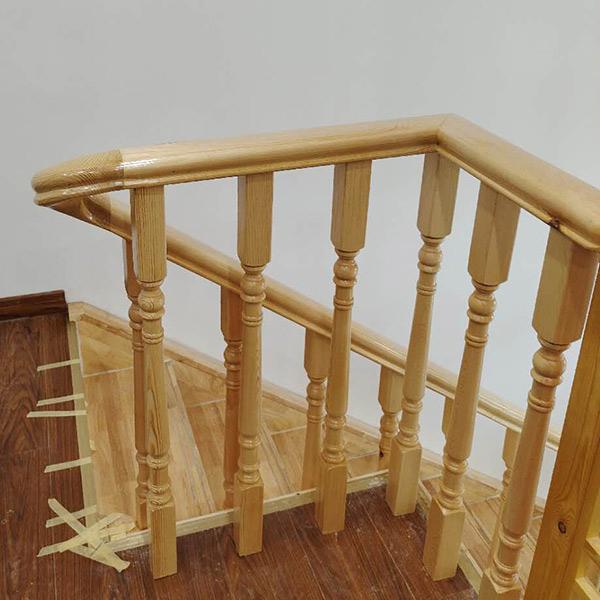实木楼梯扶手批发