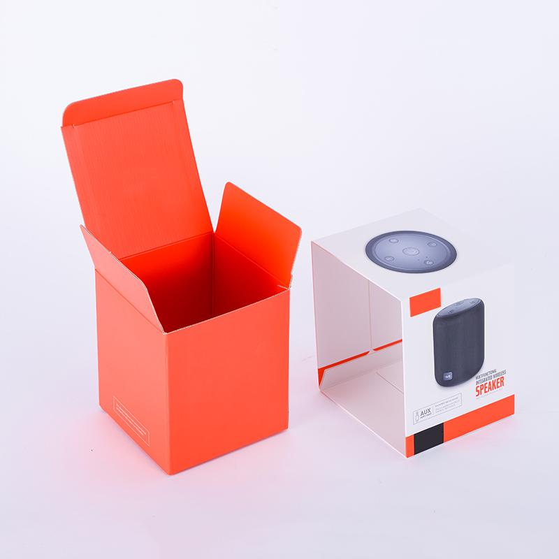 智能音箱包装盒定制