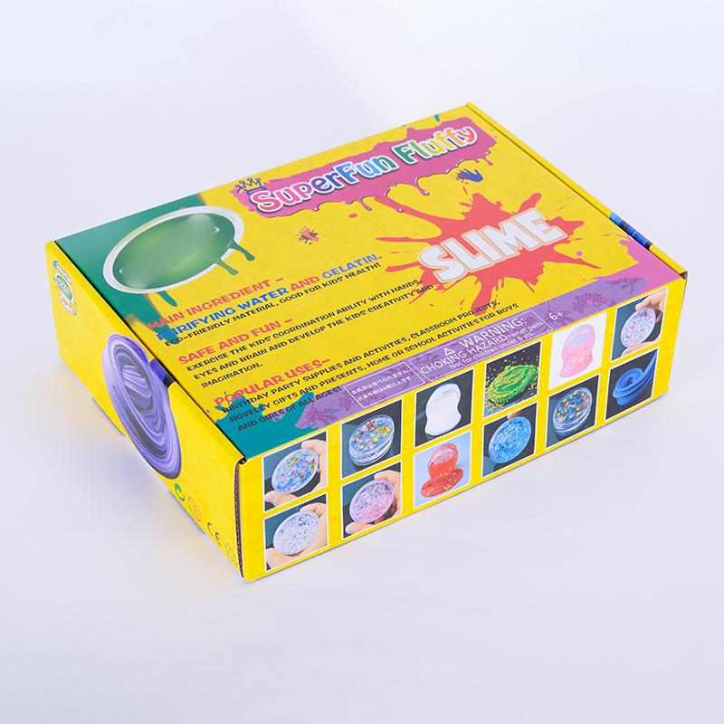 折疊_拼圖玩具包裝盒市場價格_駿越包裝