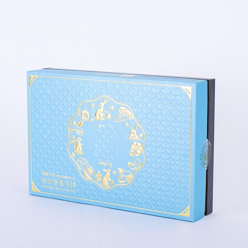 駿越包裝_農副產品_長方形食品包裝紙盒印刷廠家