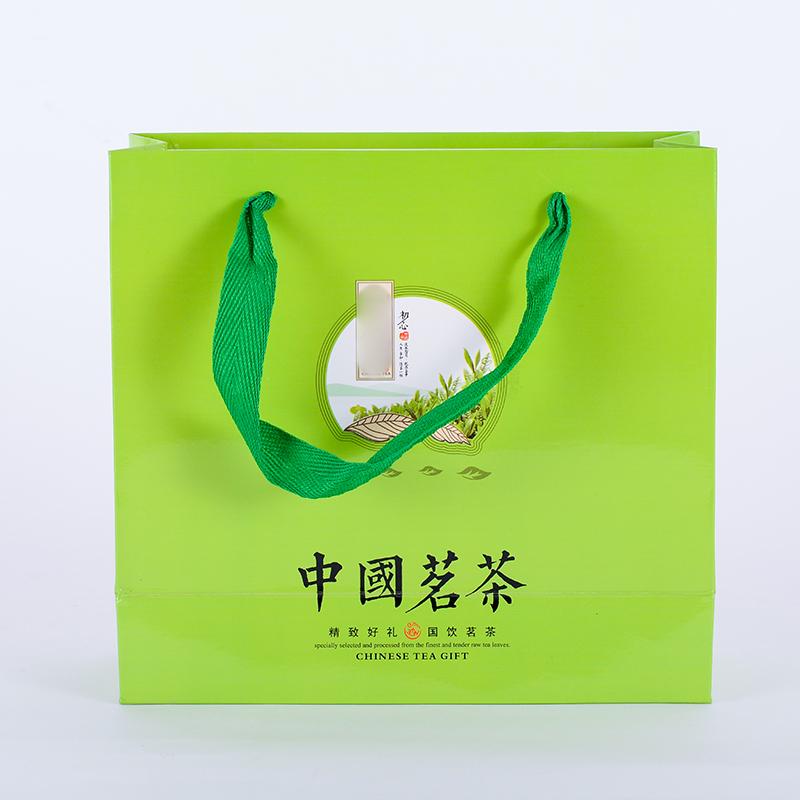 婚慶手挽紙袋規格_駿越包裝_黑卡_購物_銅版紙質_婚慶_防水