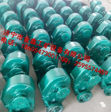 大五軸手動側卷卷膜器 大棚卷簾機配件 卷膜器搖膜器