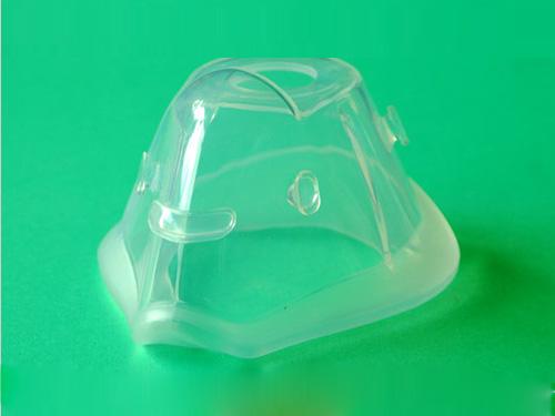 鼻鼾治疗硅胶面罩