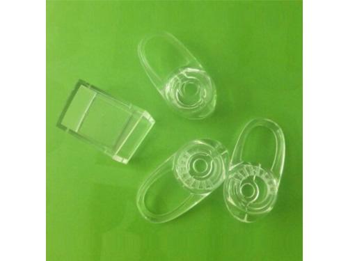高透明水晶硅胶