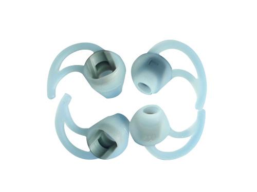 双层运动型硅胶耳挂