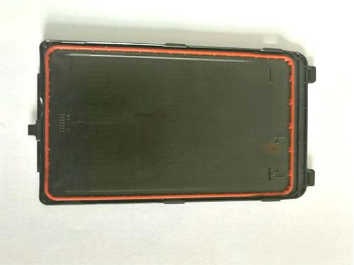 手机电池盖包胶