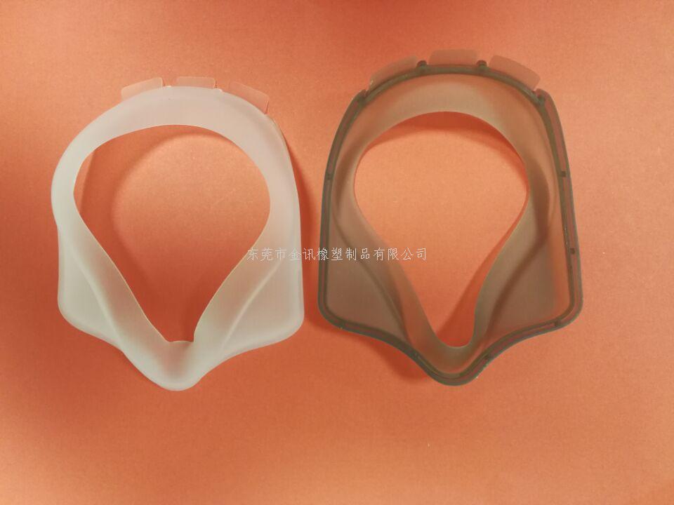 电动口罩液态硅胶面罩Q5PRO