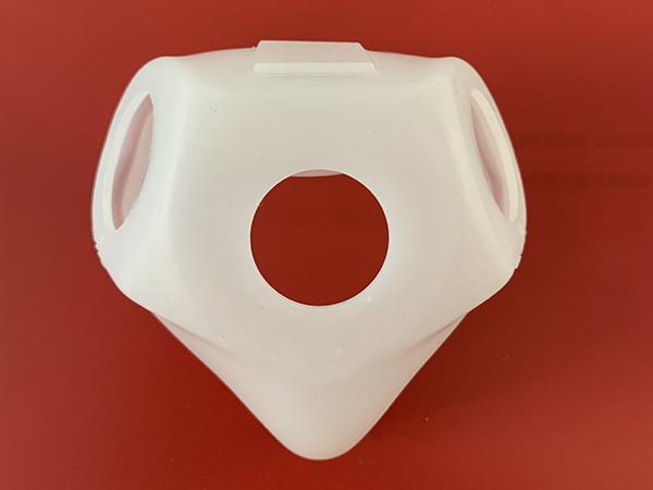 防尘防雾霾工业呼吸面罩