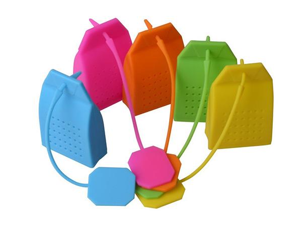 硅胶泡茶滤袋