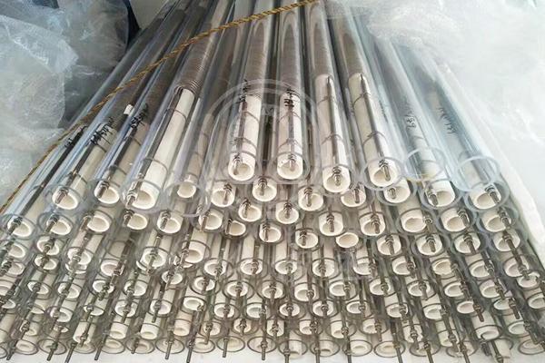 铝合金保温炉专用加热器元件