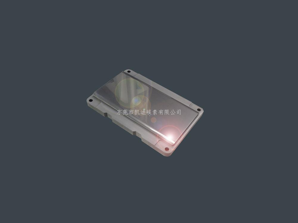 专业订制手机热弯玻璃模具