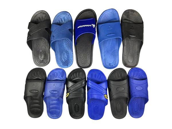 防靜電鞋定制