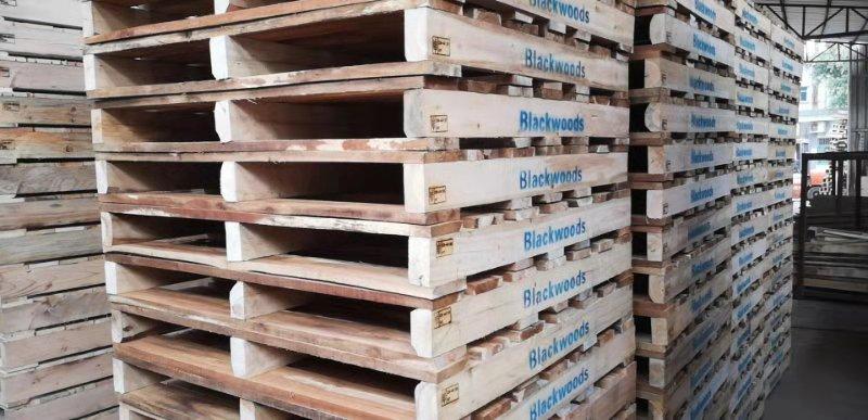 倉儲_惠州膠合木卡板加工定制_慷林木業