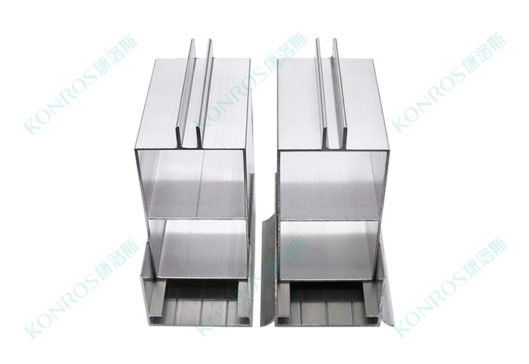 升降地槽铝