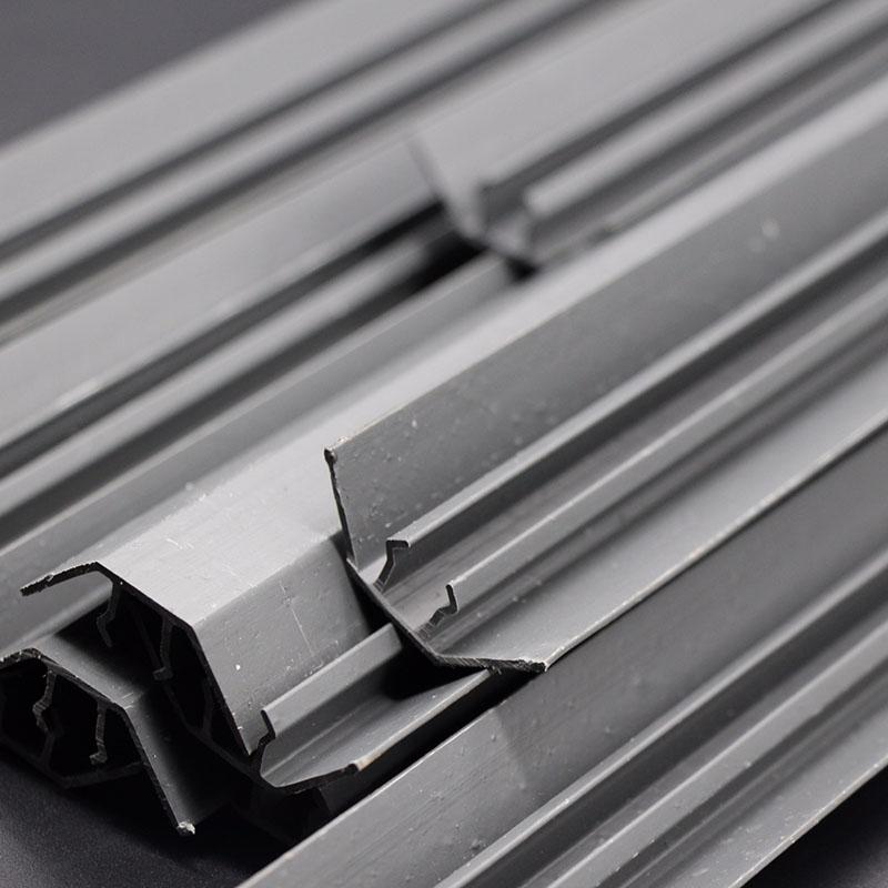 地槽_玻璃窗潔凈鋁型材廠家批發_康洛斯門窗科技