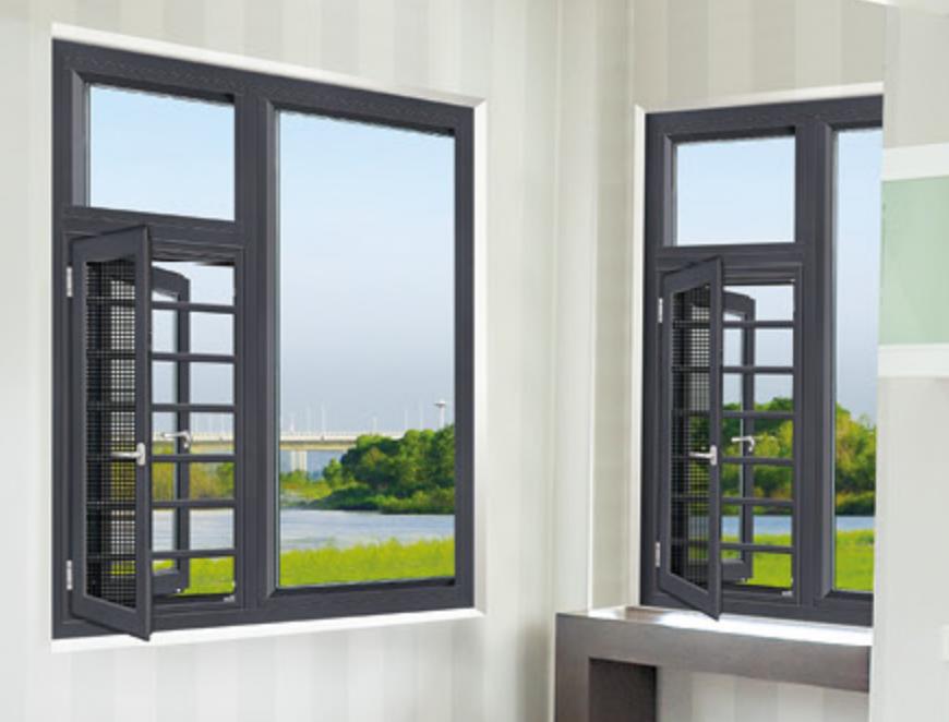 玻璃_上旋平开窗质量好_康洛斯门窗