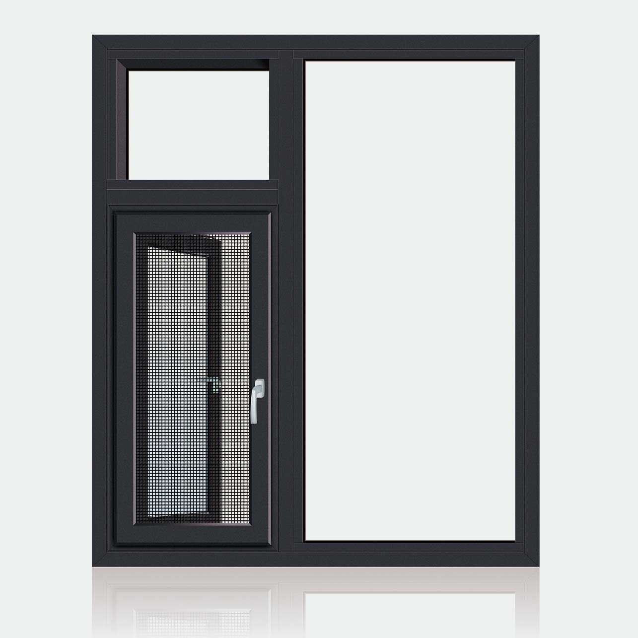 廚房_內外平開窗訂做_康洛斯門窗