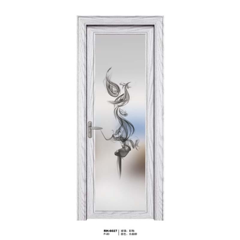 客廳_中空玻璃平開門規格_康洛斯門窗