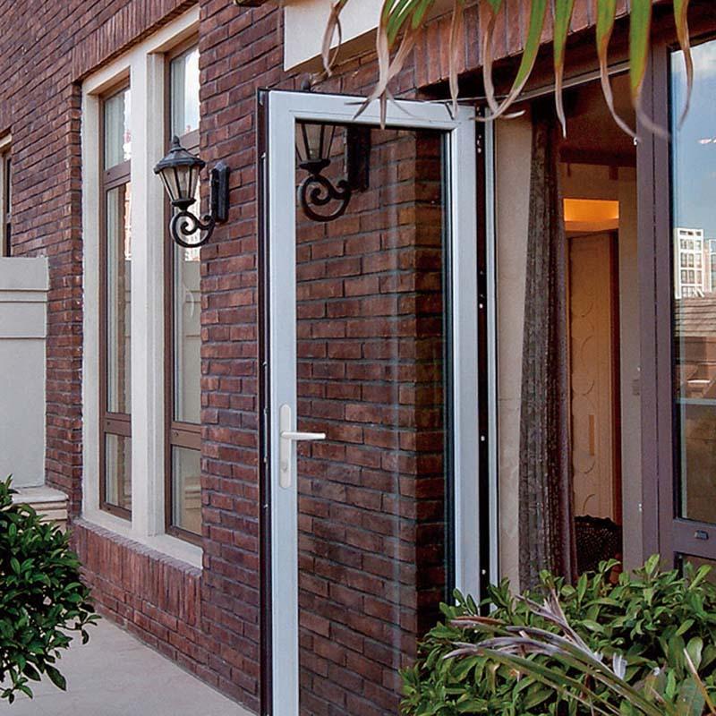一體_雙扇平開窗材質_康洛斯門窗