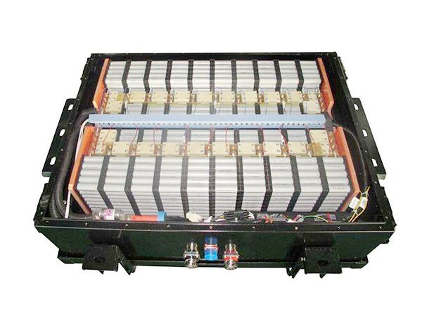 锂电池回收公司