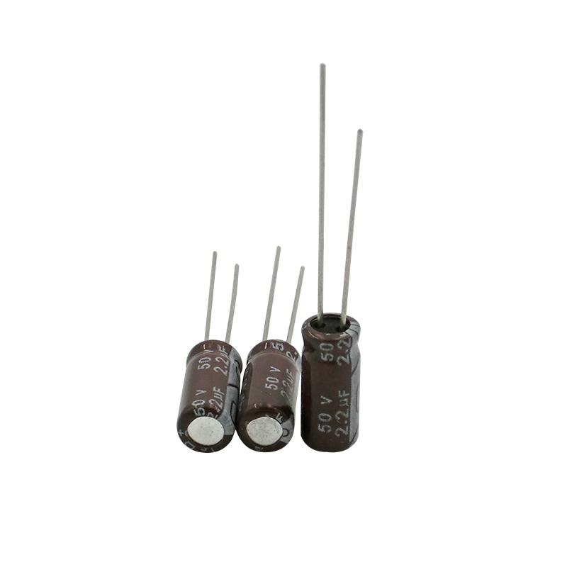 牛角_控制器鋁電解電容使用_科弘電子